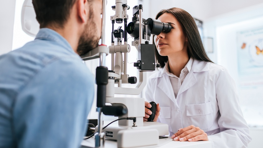 Ophtalmologie Adulte et pédiatrique