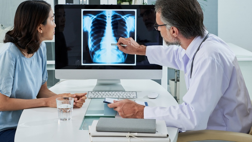 Chirurgie thoracique et cardiaque